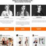 Test Review: Zalando Style Session, Stilberatung, Fashionblog, Kationette, Modeblog, Style