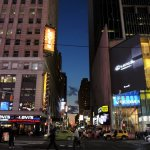 NYC Travel Diary 3: High Line, Bryant Park and Times Square, Fashionblog, Kationette, Travelblog, New York